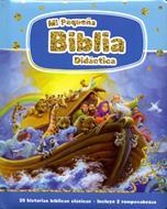 Mi Pequeña Biblia Didactica