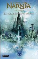 Narnia 2- El Leon La Bruja Y El Ropero