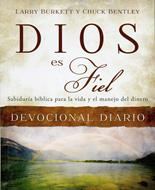 Dios Es Fiel Devocional Diario