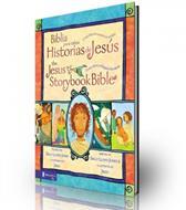 Biblia para niños - historias de Jesus