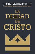 Deidad De Cristo/La