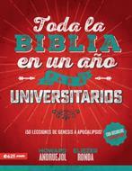 Toda La Biblia En Un Año Universitarios