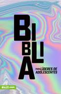 Biblia Para Lideres de Adolescentes (Rústica) [Biblia]