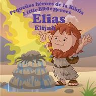 Elias-Libro Bilingue Para Niños