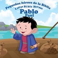 PabloLibro Bilingue Para Niños