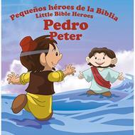 Pedro-Libro Bilingue Para Niños
