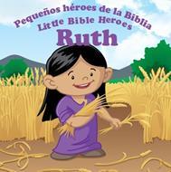 Rut-Libro Bilingue Para Niños