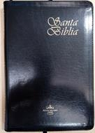 Biblia Tamaño 067 Semifina Negro