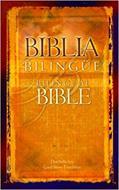 Biblia DHH63 Bilingue (Tapa dura)