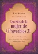 Secretos de la Mujer de Proverbios 31
