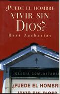 ¿Puede el Hombre Vivir sin Dios? [Libro]