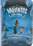 Biblia Ilustrada Valientes Con Jesús