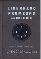 Liderazgo Promesas para Cada Día