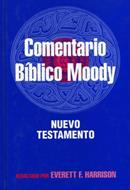 Comentario Bíblico  Moody nuevo testamento