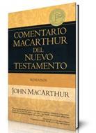 Comentario MacArthur N.T.