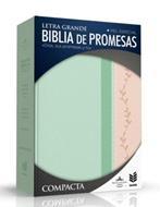 Biblia De Promesas Compacta (Piel Especial)