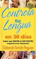 Controla tu lengua en 30 días