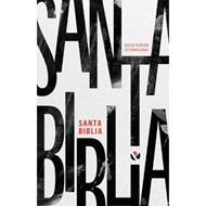 Biblia NVI/Blanco Y Negro/Rustica