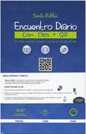 Biblia RVC Tamaño 063  Encuentro Diario