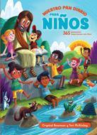 Nuestro Pan Diario Para Niños 365