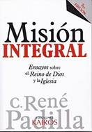 Misión Integral