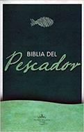 Biblia Del Pescador Edición Ministro