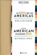 Biblia De Las Americas-Bilingue-LBLA-NASB (Tapa dura)