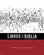 Libros De La Biblia Los Escritos