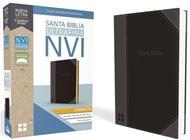 Biblia Ultrafina Compacta Negra (Imitación Piel) [Biblia]