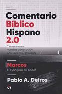 Comentario Bíblico Hispano 2.0 Marcos