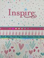 Biblia Inspire For Girls