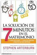 Solucion De 7 Minutos En El Matrimonio
