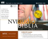 Biblia NVI Audio Mp3