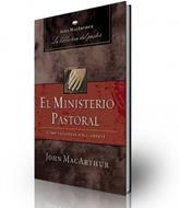 El ministerio pastoral