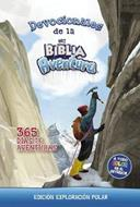 Devocionales De La Biblia Aventura NVI