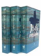 Caja Biblia Promesas RVR60 Rustica Misionera Jesus Para Todos 32 Unidades