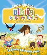 Biblia Para El Bebe (Acolchada)
