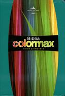 Biblia Colormax Primavera (Sintética) [Biblia]