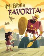Mi Biblia Favorita (Tapa Dura Ilustrada) [Bíblia]