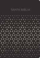 Biblia RVR60 Regalos Y Premios/Negro-Plata/Simil Piel (Flexible Simil Piel Negro-Plata) [Bíblia]