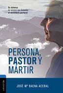 Persona pastor mártir