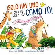 Solo Hay Uno Como Tú (Bilingue)