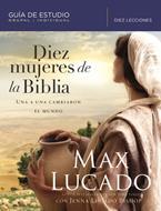 Diez Mujeres De La Biblia