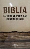 Biblia La  Verdad Para Las Generaciones