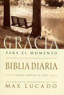 Biblia gracia para el momento