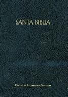 Biblia edición especial CLC