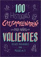 100 Historias Extraordinarias Para Niñas