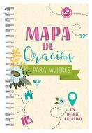 Mapa De Oracion Para Mujeres