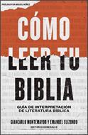 Como Leer La Biblia (Rústica)