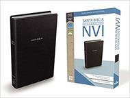 Biblia NVI/Premio Y Regalo/Negra Clasica